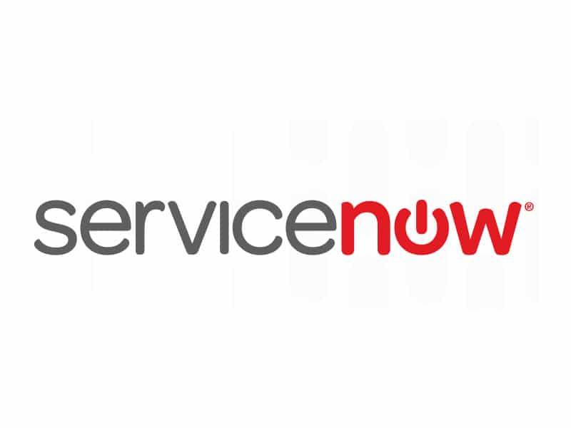 Servicenow Logo Genesis Swiss
